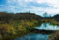 Kansas Beaver Dam