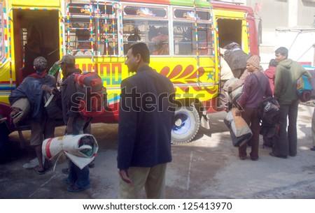 Pakistan Arrested Indian Fishermen in 2013 Arrested Indian Fishermen