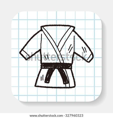 karate doodle