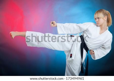 Pretty girl karate, nude itialian teens