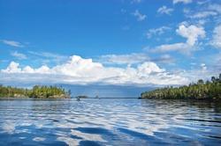 Karelia (Russia) landscape