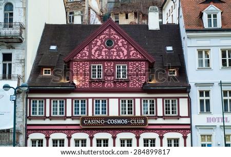 casino cosmos club