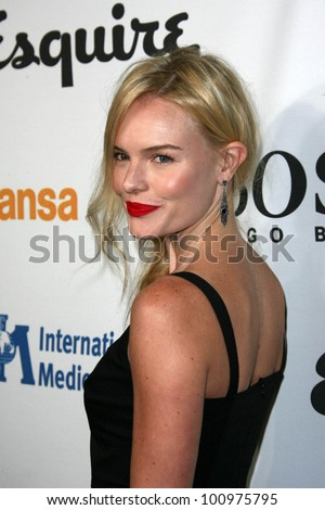 Kate Bosworth at the Esquire House LA Opening Night Event With International Medical Corps, Esquire House, Beverly Hills, CA. 10-15-10