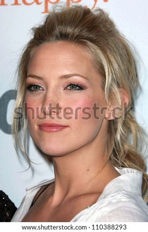 Kate Hudson at the 2007 Glamour Reel Moments Party. Directors Guild Of America, Los Angeles, CA. 10-09-07