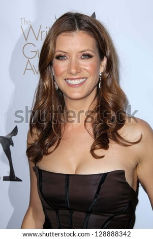 Kate Walsh at the 2013 Writers Guild Awards, JW Marriott, Los Angeles, CA 02-17-13