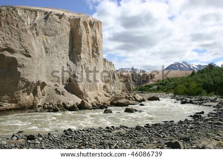 Katmai National Park wilderness