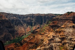 Kauai Helicopter Tour by Moorea Thill Photography
