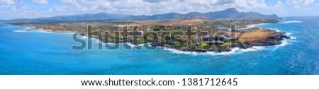 Kauai - South Shore - Poipu #1381712645