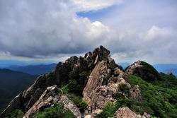 Kaya Mountain
