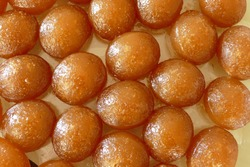 kemalpasa sweet, and sweet varieties of Ramadan in Turkey,