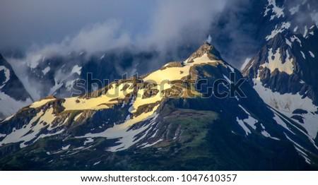 Kenai Peninsula wilderness, Alaska #1047610357