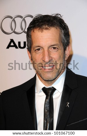 Kenneth Cole at amfAR Inspiration Gala Celebrating Men's Style with Piaget and DSquared 2, Chateau Marmont, Los Angeles, CA. 10-27-10