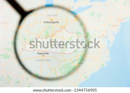 Shutterstock - PuzzlePix on indiana map, virginia state map, massachusetts state map, minnesota map, louisiana on us map, maine state map, maryland state map, tenn state map, louisiana state map, pennsylvania state map, arkansas state map, south dakota state map, colorado state map, louisville map, texas state map, kentucky capitol building, tennessee map, new york state map, u.s map, arizona state map,