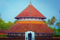 kerala temple of lord siva