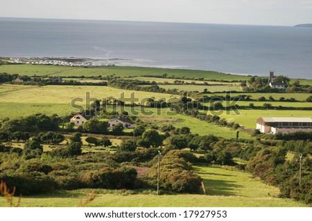kerry county, ireland #17927953