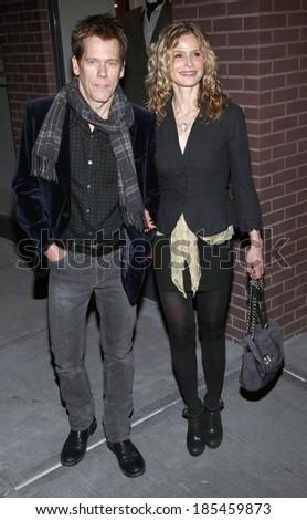 Kevin Bacon, Kyra Sedgwick at Hermes Men\'s Store Grand Opening, Hermes Men\'s Store, New York, NY February 9, 2010
