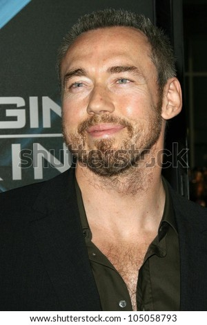 Kevin Durand at the Industry Screening of \'X-Men Origins Wolverine\'. Grauman\'s Chinese Theater, Hollywood, CA. 04-28-09