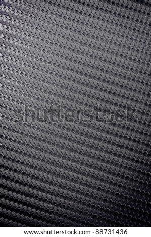 Kevlar texture modern material