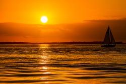 Key Largo Sunset