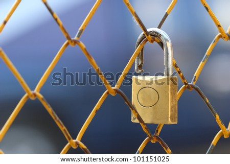 Key lock protection for you home and office