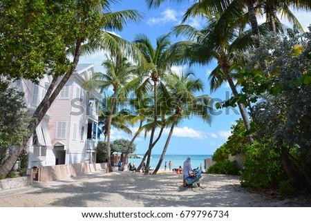 Key West - Dog beach #679796734