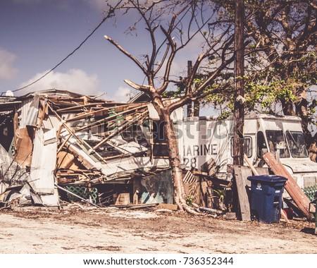 key west florida hurricane irma ...