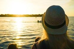 Key West Florida Sunset Celebrations