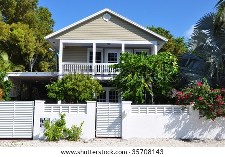 Buat testing doang june 2015 for Key west style architecture