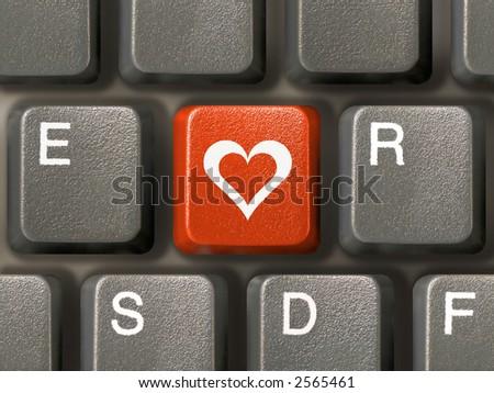 Love Heart For Valentine. heart ( love, valentine#39;s