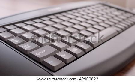 Keyboard compute