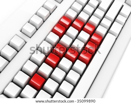 how to make registered trademark sign on keyboard