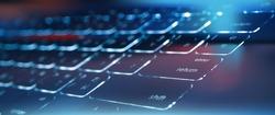 Keypad, keyboard technology for background