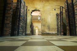 Khmer Rouge Cambodia Prison S21