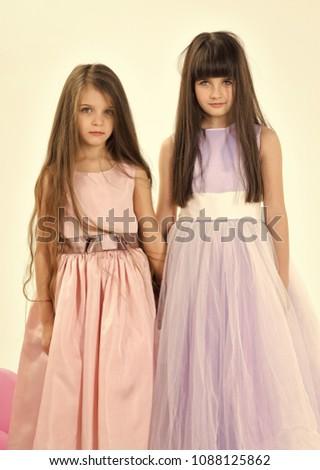 Kid fashion, family, hairdresser. kid, fashion, family values #1088125862