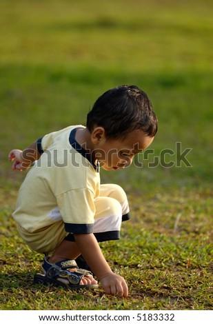 Kid Plays