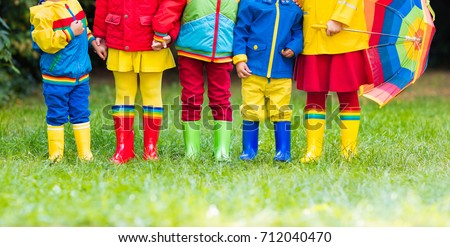 children feet images