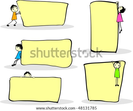 stock-photo-kids-with-blank-notes-for-vector-see-my-portfolio-image-no-48131785.jpg