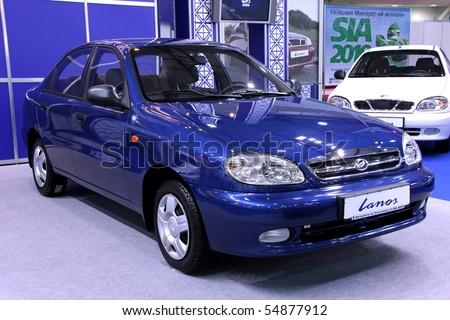 2001 Daewoo Lanos Sport. the Daewoo+lanos+sport