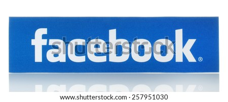 2015 Facebook Logo Vector 2015:facebook Logo Sign