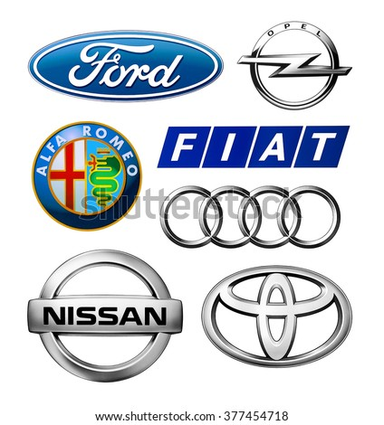 Ford Motor Company Logo Vector Eps Download Seeklogo