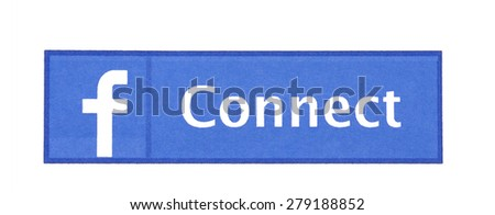 2015 Facebook Logo Vector 2015 Facebook Logo