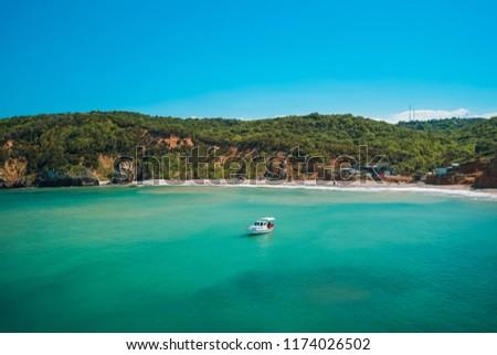 Kilimli cove in istanbul, Agva, \nThe best beach around Istanbul,2018