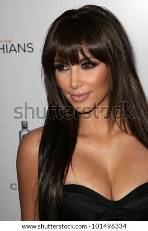 Kim Kardashian at the  'Keeping Up with the Kardashians/The Spin Crowd' Series Party, Trousdale, West Hollywood, CA. 08-19-10