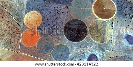 kindergarten,tribute to Miró,abstract photography of the, deserts of Africa from the air,aerial view, abstract expressionism, contemporary photographic art, abstract naturalism,