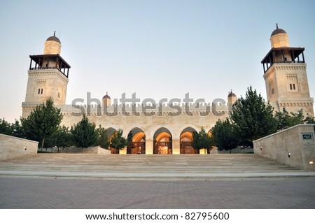 Kingdom's Mosque