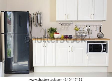 2d kitchen cartoon image for Kitchen set 2d
