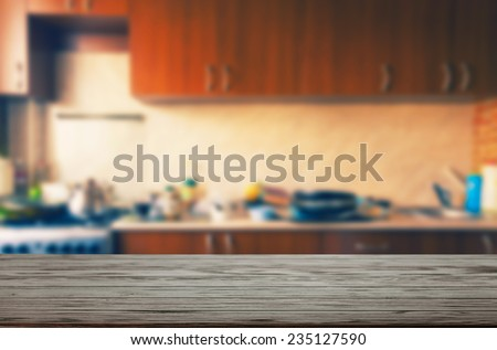 Shutterstock Kitchen