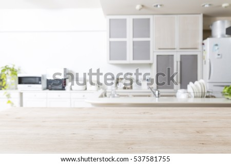 Photo of Kitchen, background