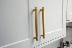 kitchen door handles furniture cabinet door modern style