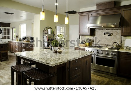 Kitchen Interior Home Architecture Stock Images, Photos of Living room, Dining Room, Bathroom, Kitchen, Bed room, Office, Interior photography.